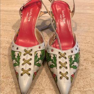 Italian made shoes